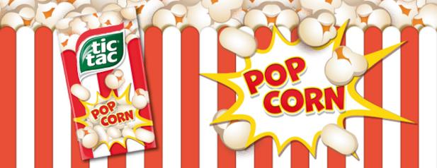 tic-tac-popcorn