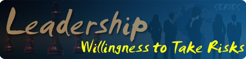 - Leadership